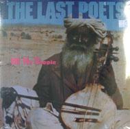 """The Last Poets Vinyl 12"""" (New)"""