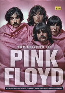 The Legend of Pink Floyd Book