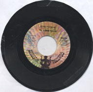 "The Lemon Pipers Vinyl 7"" (Used)"