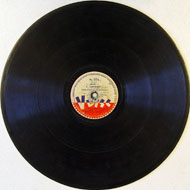 The Les Paul Trio 78