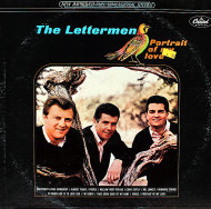 "The Lettermen Vinyl 12"" (Used)"