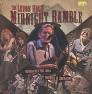 The Levon Helm Midnight Ramble Book