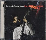 The Lonnie Plaxico Group CD