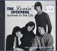 The Lovin' Spoonful CD