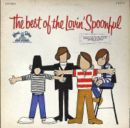 "The Lovin' Spoonful Vinyl 12"" (Used)"