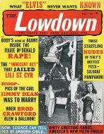 The Lowdown Vol. 3 No. 2 Magazine