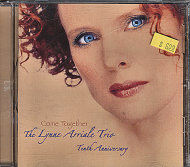 The Lynne Arriale Trio CD