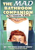 The MAD Bathroom Companion Number Two Book