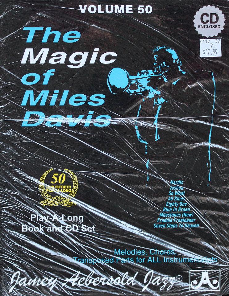 The Magic of Miles Volume 50