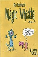 The Magic Whistle Vol. 2 No. 7 Comic Book