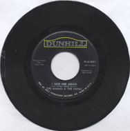"The Mamas & the Papas Vinyl 7"" (Used)"