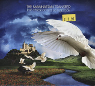 The Manhattan Transfer CD