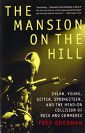 The Mansion On The Hill Book
