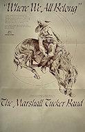 The Marshall Tucker Band Poster