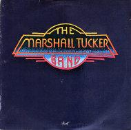 "The Marshall Tucker Band Vinyl 12"" (Used)"