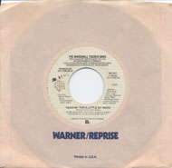 "The Marshall Tucker Band Vinyl 7"" (Used)"