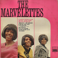 "The Marvelettes Vinyl 12"" (Used)"