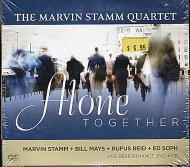 The Marvin Stamm Quartet CD