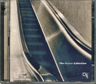 The Master Collection CD