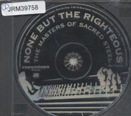 The Masters Of Sacred Steel CD
