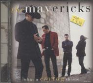 The Mavericks CD