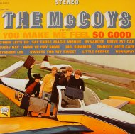 "The McCoys Vinyl 12"" (Used)"