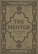 The Mentor Magazine April 2, 1917 Magazine