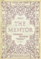 The Mentor Vol. 2 No. 21 Magazine