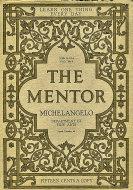 The Mentor Vol. 2 No. 9 Magazine