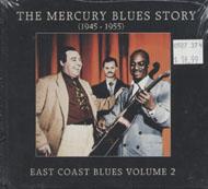 The Mercury Blues Story CD
