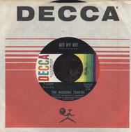 "The Merging Traffic Vinyl 7"" (Used)"