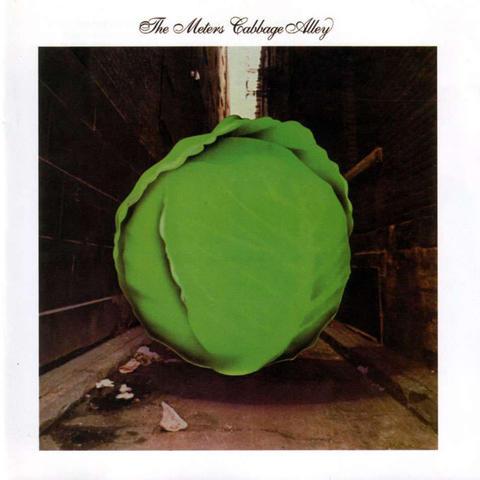 """The Meters Vinyl 12"""" (Used)"""