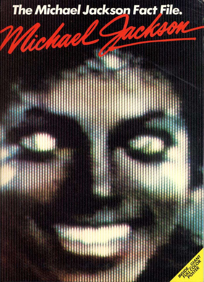 The Michael Jackson Fact File