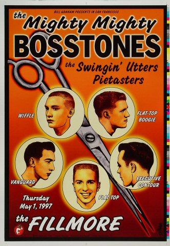 The Mighty Mighty Bosstones Proof