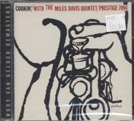 The Miles Davis Quartet CD