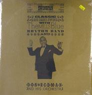 "The Mills Blue Rhythm Band Vinyl 12"" (New)"