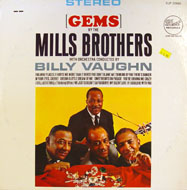 "The Mills Brothers Vinyl 12"" (Used)"