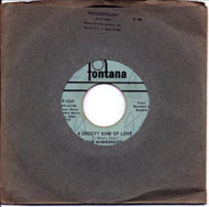 """The Mindbenders Vinyl 7"""" (Used)"""