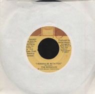 "The Miracles Vinyl 7"" (Used)"