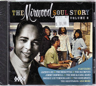 The Mirwood Soul Story: Volume 2 CD