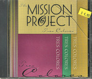 The Mission Project CD