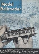 The Model Railroader Vol. 15 No. 4 Magazine