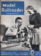 The Model Railroader Vol. 16 No. 4 Magazine