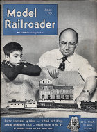 The Model Railroader Vol. 18 No. 1 Magazine