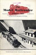 The Model Railroader Vol. 2 No. 2 Magazine