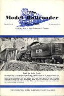 The Model Railroader Vol. 2 No. 4 Magazine