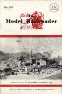 The Model Railroader Vol. 2 No. 5 Magazine