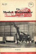 The Model Railroader Vol. 2 No. 7 Magazine