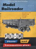The Model Railroader Vol. 25 No. 3 Magazine