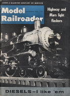 The Model Railroader Vol. 30 No. 11 Magazine